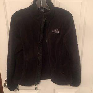 North Face Jacket, Sz sm, EUC